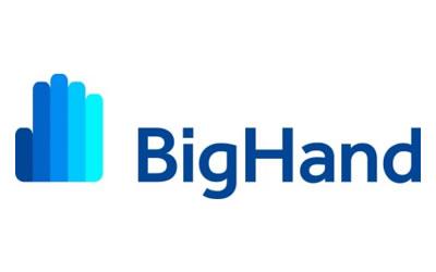 logo bighand