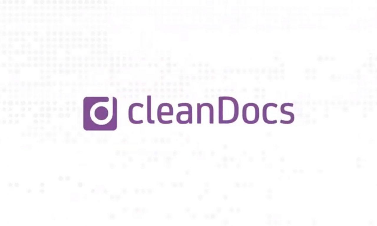 Cleandocs video