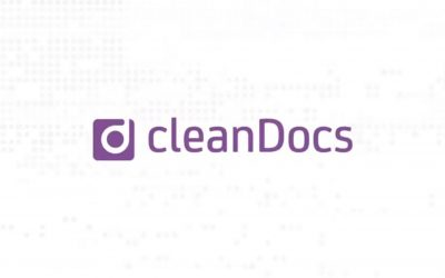 Cleandocs video