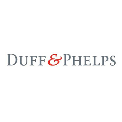 logo circle duff phelps