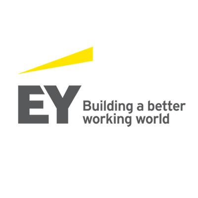 logo circle ey