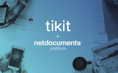 tikit netdocuments