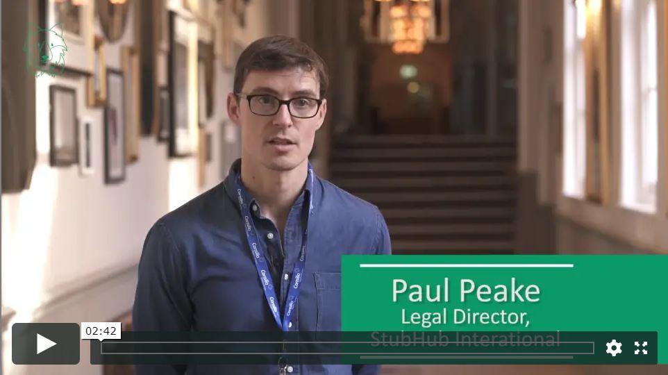 Paul Peake