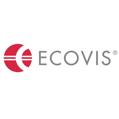 logo circle ecovis