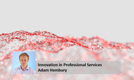 Innovation in Professional Services – A Glimpse of the Professional Service Firm of the Future