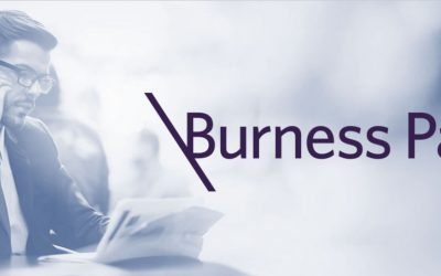 Burness Paull Press Release UK