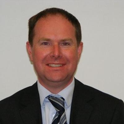 Chris Madden