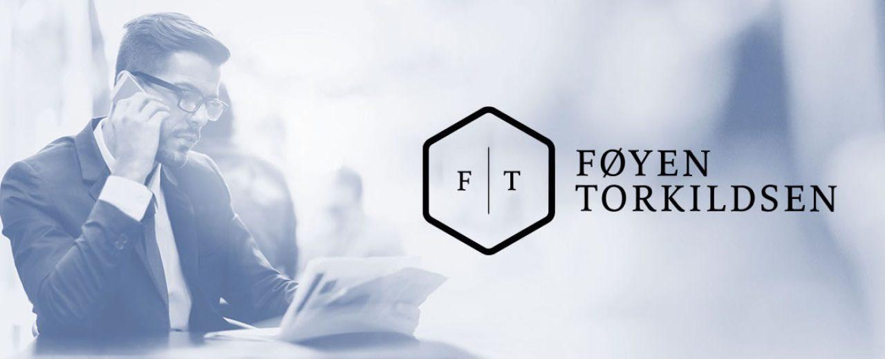 Foyen Torkildsen Press Release UK