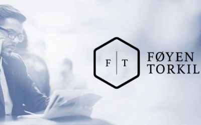 Foyen Torkildsen Press Release UK