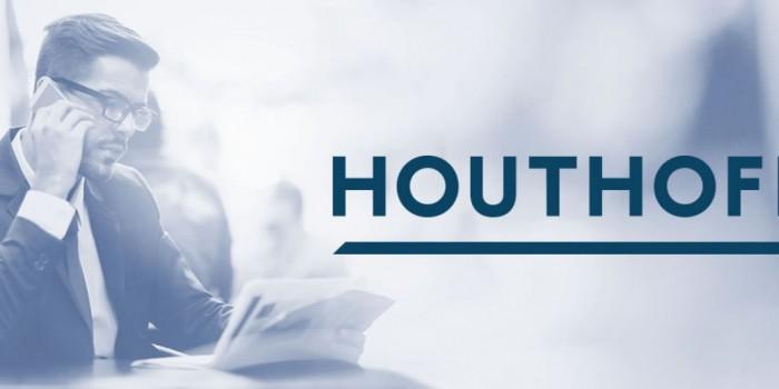 Houthoff Press Release UK