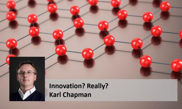 Innovation? Really?