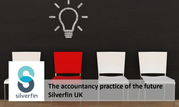 The accountancy practice of the future
