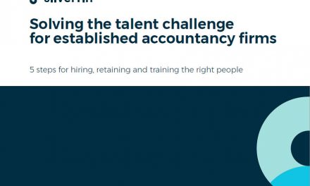 Solving the talent challenge for established accountancy firms