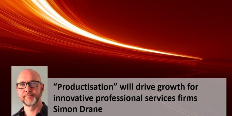 Simon Drane article