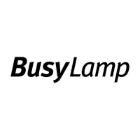 Busy Lamp