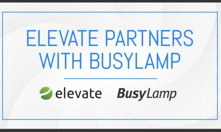Elevate partners with BusyLamp: Strategic alliance will help legal departments better manage their external legal spend