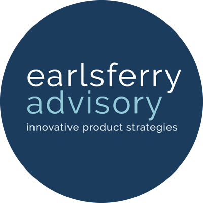 logo circle earlsferry