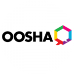 Oosha Ltd. Logo