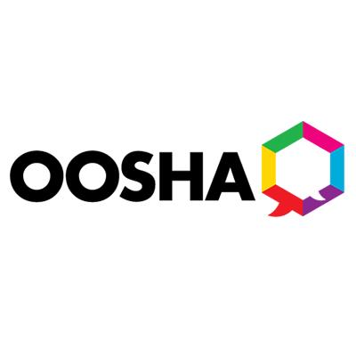 logo circle oosha2