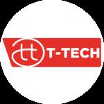 T-Tech Logo
