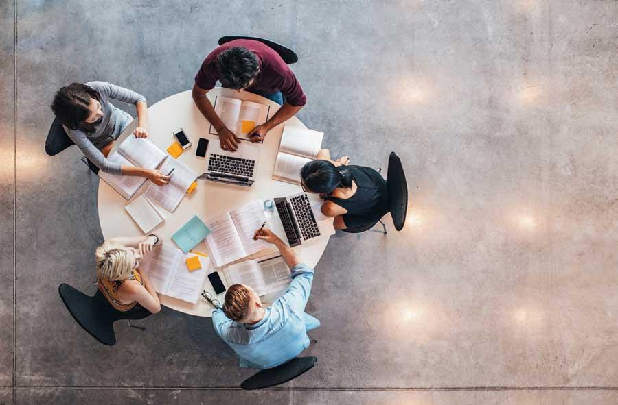 DWF drafts in law student innovators