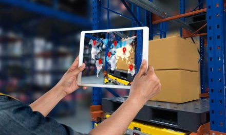 Digitisation helps to deliver goods faster