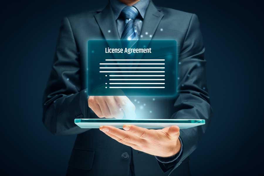 LTC4 revamps business model web