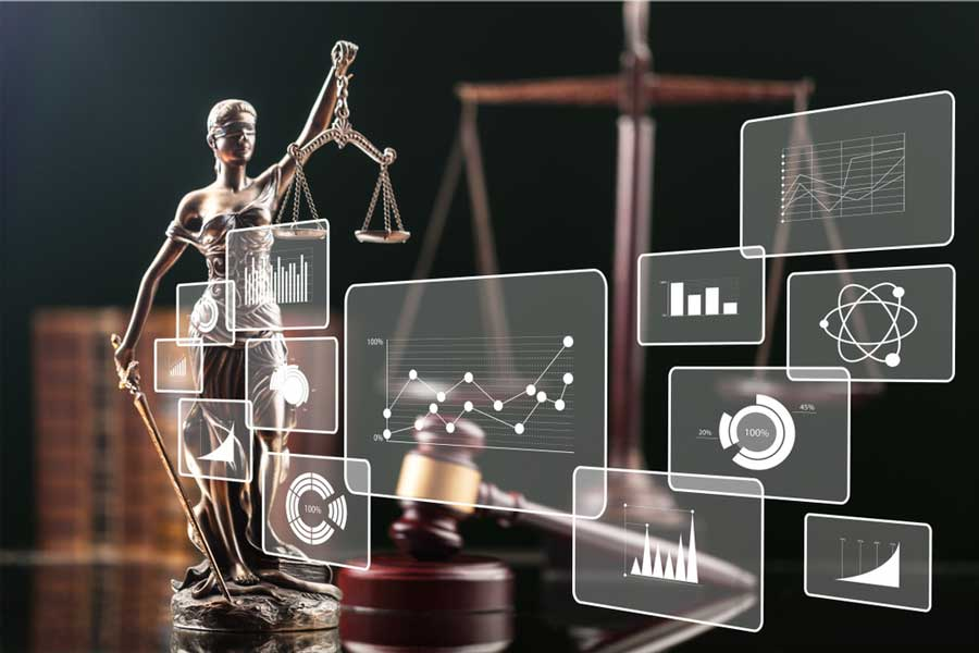Law's culture resists embracing data