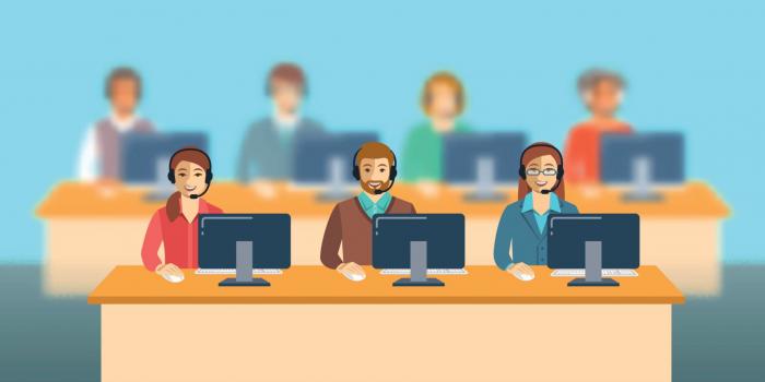 Main 6 Secrets to winning IT team