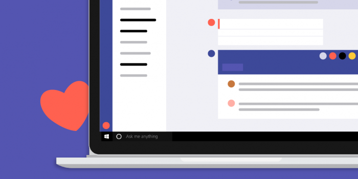 Main Microsoft Teams Conference Calling Case Study