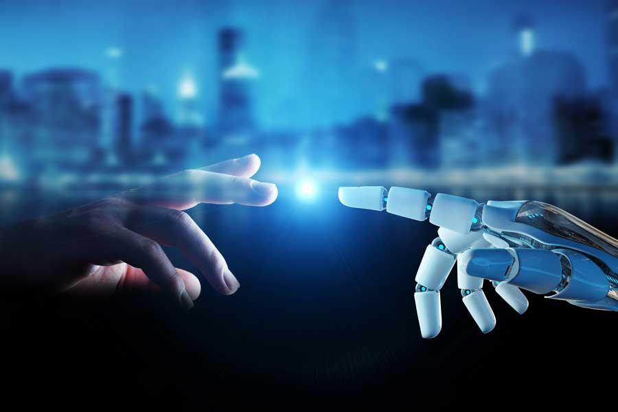 Professions must prepare for 'profound' AI impact
