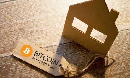 Real estate blockchain milestone