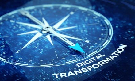 Seven steps for planning and executing a digital transformation