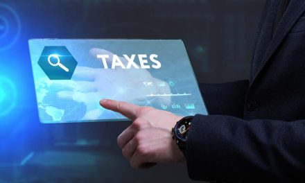 The future of tax