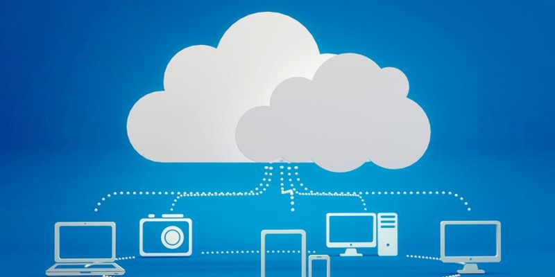 Firms yet to head to the cloud web