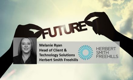 Melanie Ryan: The Client of the Future – Innovating around the Client Experience