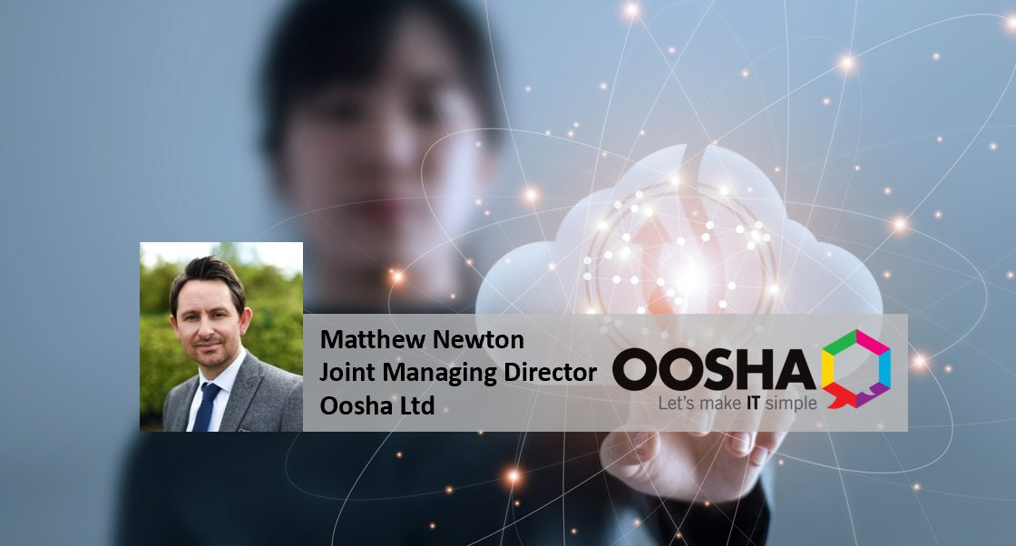 Matthew Newton: The Client of the Future – Innovating around the Client Experience