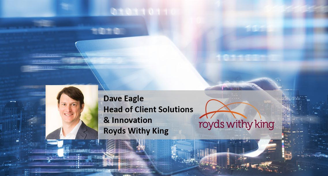 Dave Eagle: The Client of the Future – Innovating around the Client Experience