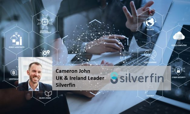 Cameron John: The Client of the Future – Innovating around the Client Experience