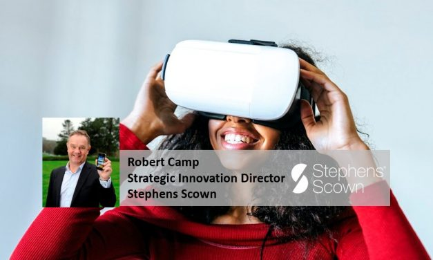 Robert Camp: The Client of the Future – Innovating around the Client Experience