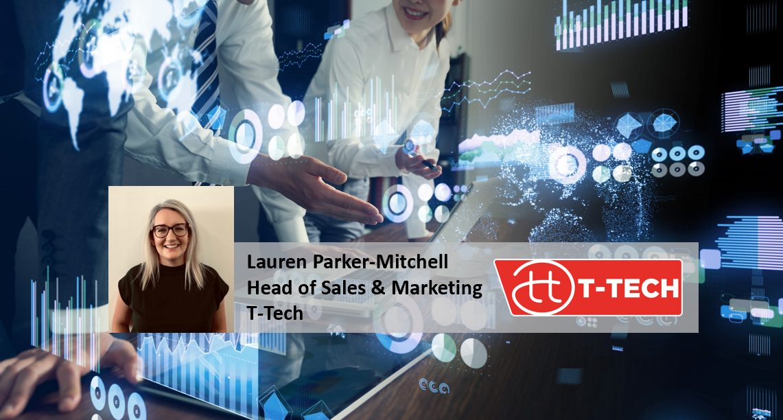 Lauren Parker-Mitchell: The Client of the Future – Innovating around the Client Experience