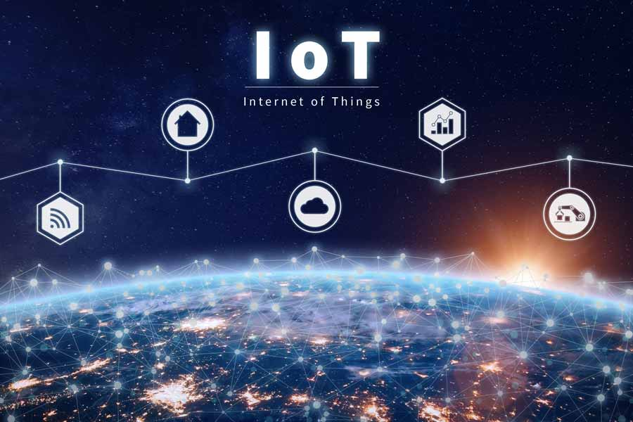 UK firms want consultants help for IoT deployments web