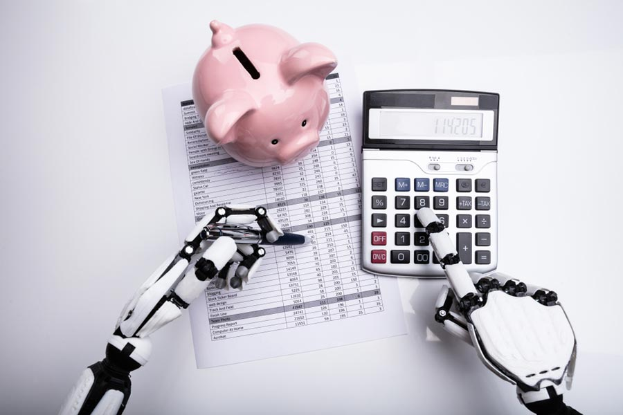 Using AI to improve expense-auditing processes