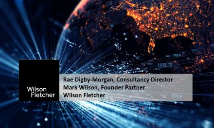 Wilson Fletcher: The Client of the Future – Innovating around the Client Experience