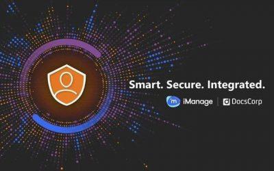 iManage SPM Itegration pic