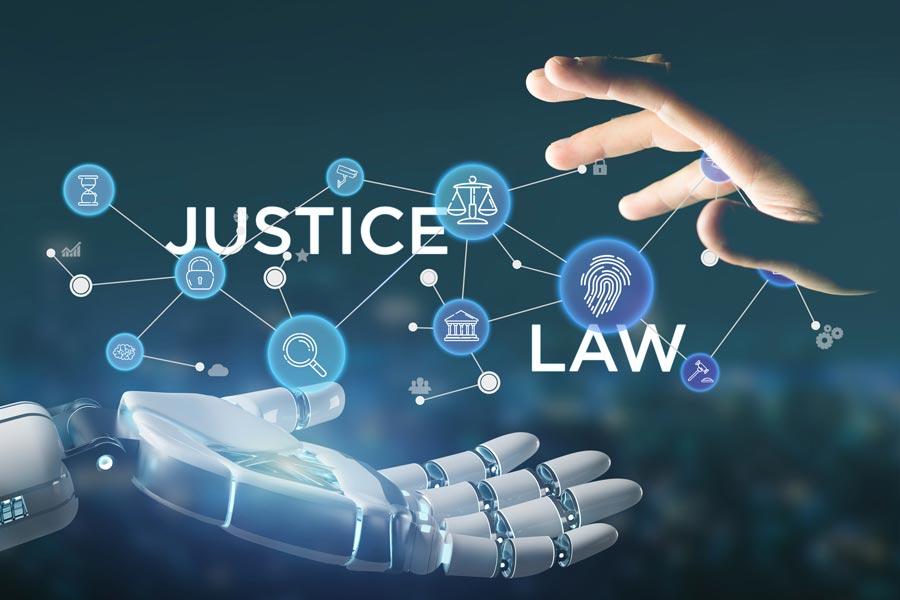 Consumer tech reveals future of legal tech