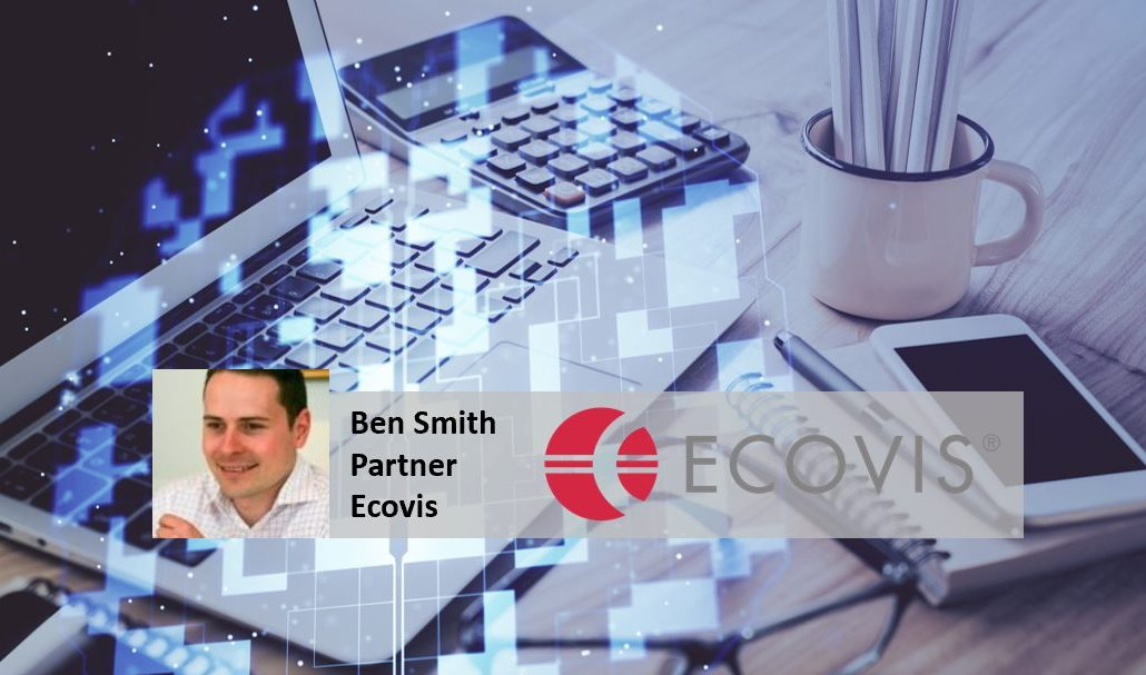 Ben Smith: Workplace Transformation and the Next Generation Employee