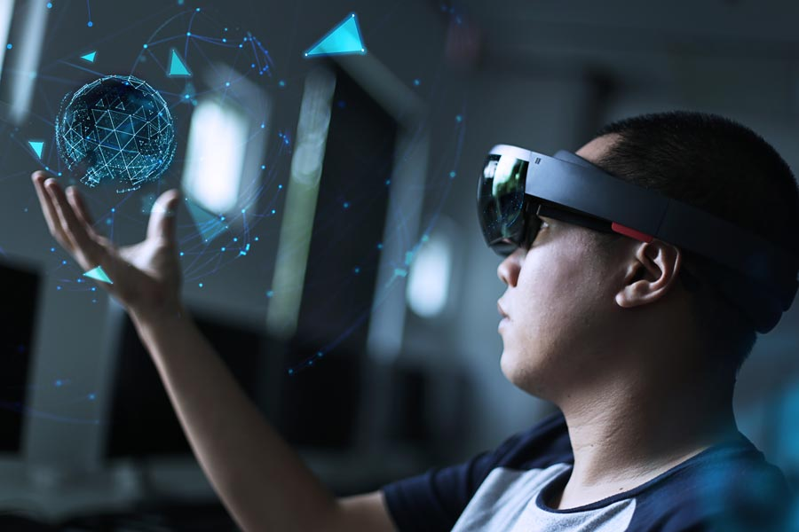 Field service businesses urged to adopt immersive technology