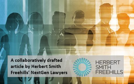 Herbert Smith Freehills: Workplace Transformation and the Next Generation Employee