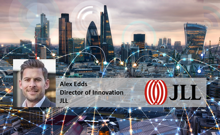 Alex Edds: Workplace Transformation and the Next Generation Employee